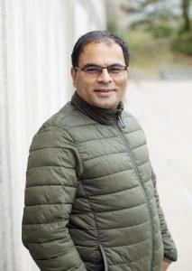 Laxman Adhikari