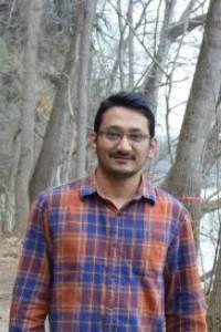 Sandesh Shrestha