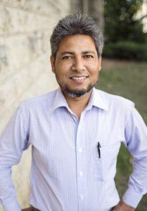 Mokhles Rahman